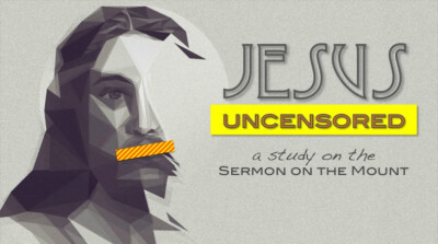 Jesus Uncensored