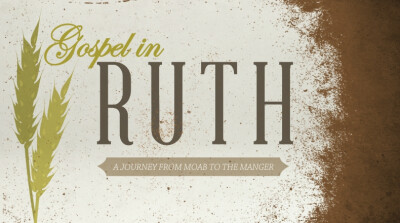 Gospel in Ruth