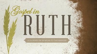 Gospel in Ruth