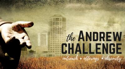 The Andrew Challenge