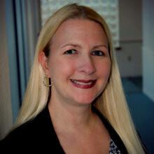 Profile image of Charlotte Allen
