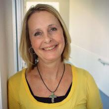 Profile image of Rebecca Sorge
