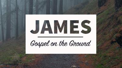 Gospel on the Ground